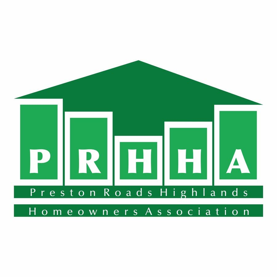 #7 for Logo Design - Homeowners Association by nellwoo