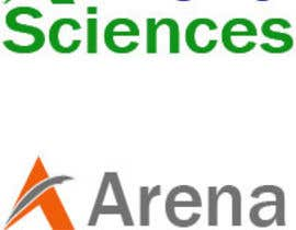 "#66 for Design a logo for ""Arena Sciences"" af slobodanmarjanu"