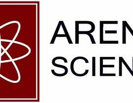 "#84 for Design a logo for ""Arena Sciences"" af mtopircean"