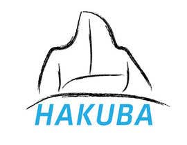 #7 for Design a Logo for Hakuba af lmobley