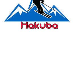 #8 for Design a Logo for Hakuba af alviant
