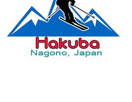 #10 for Design a Logo for Hakuba af alviant