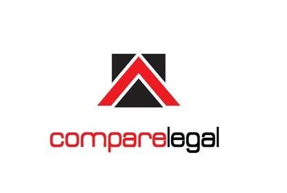 #12 for Home page design plus logo - legal site by sandanimendis