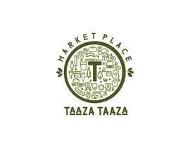 """#122 para """"taaza taaza"""" logo design de dalinex"""