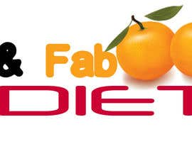 #76 for DIET LOGO design af LDmanit