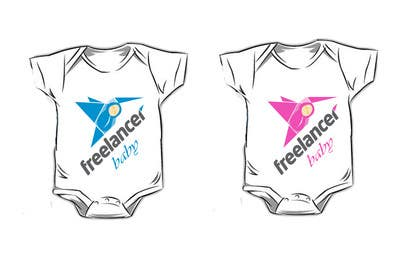 #12 for Freelancer.com Baby Clothes by RennRSL