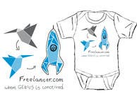 Contest Entry #9 for Freelancer.com Baby Clothes
