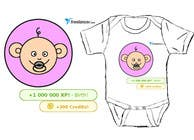 Contest Entry #10 for Freelancer.com Baby Clothes