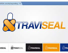 nº 18 pour Develop a Corporate Identity for Traviseal par giriza