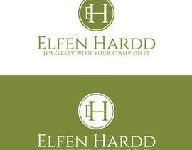 #2 for Elfen Hardd Logo - Can you make yet another jewellery business stand out from the rest? by ScottDuncan1