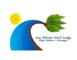 #15 para Alter some Images for our surf lodge logo por juanpa11