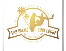 nº 20 pour Alter some Images for our surf lodge logo par williamfunkyboy