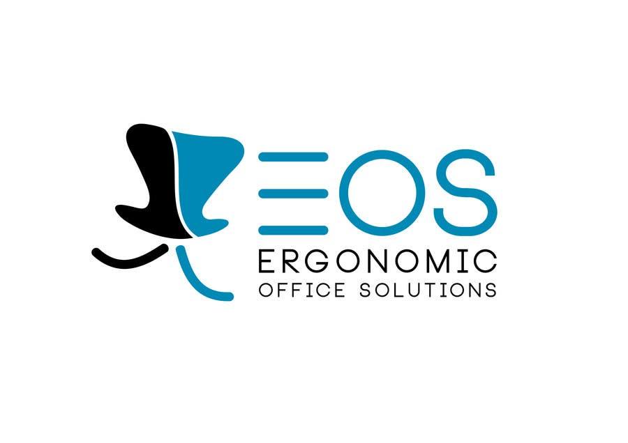 Contest Entry 11 For Design A Logo An Ergonomic Office Furniture Company Bonus