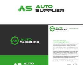 nº 46 pour Design a Logo For Car Parts Website par mydesign60
