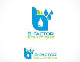 #93 para Design a Logo for BFactor por Cbox9