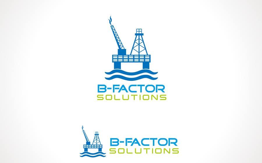 Penyertaan Peraduan #94 untuk Design a Logo for BFactor