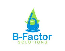 #72 para Design a Logo for BFactor por ibed05