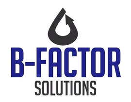 nº 74 pour Design a Logo for BFactor par BCgrass14