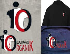 Visoinary1 tarafından Design and make a logo for T-shirts için no 58