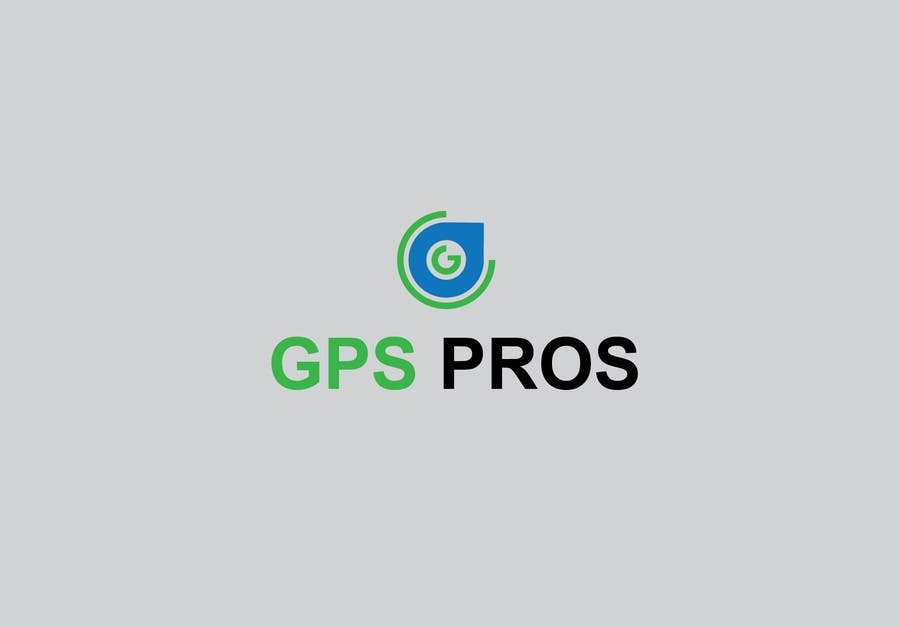 #7 for Logo and corp Identity for a GPS tracking company by branislavad