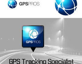 #10 untuk Logo and corp Identity for a GPS tracking company oleh QuantumTechart