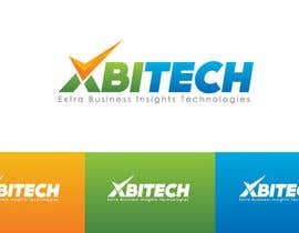 nº 395 pour Design a Logo for XBI Tech par jass191