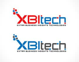 #393 cho Design a Logo for XBI Tech bởi Cbox9