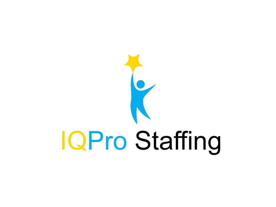 Bài tham dự cuộc thi #                                        22                                      cho                                         Develop a Corporate Identity for IQPro Staffing