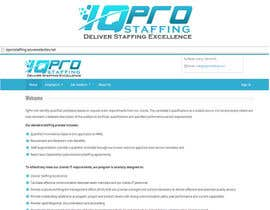 #14 for Develop a Corporate Identity for IQPro Staffing by zapanzajelo