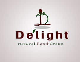 nº 69 pour Design a Logo for Delight Natural Food Group par prateek2523