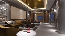 Villa Interior Design için Building Architecture3 No.lu Yarışma Girdisi