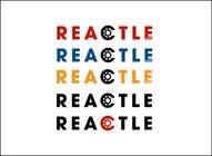 Design a Logo for Reactle.com için Graphic Design82 No.lu Yarışma Girdisi
