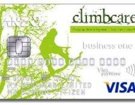 #22 for Design my company Credit Card by btungland