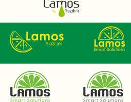 #41 for Design a Logo for Lamos Software by thimsbell