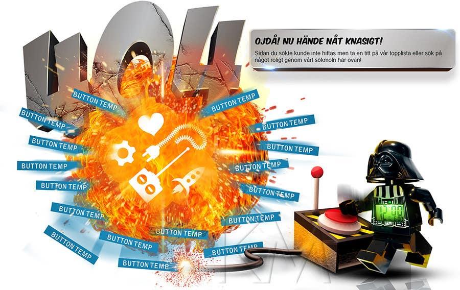 Bài tham dự cuộc thi #24 cho Design an image for a 404 page