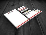 Contest Entry #11 for I need a Business Card and Letterhead