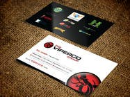 Contest Entry #21 for I need a Business Card and Letterhead