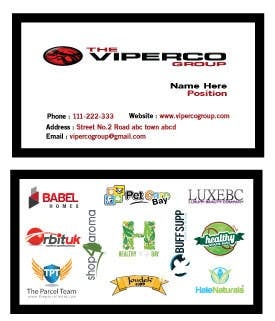 #5 for I need a Business Card and Letterhead by designfrenzy