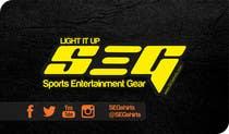 Graphic Design Kilpailutyö #9 kilpailuun Sports Company Promo Cards
