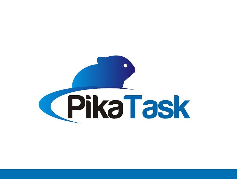 #22 for Design a Logo for PikaTask by creatvideas