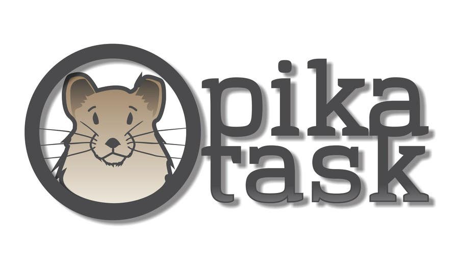 #11 for Design a Logo for PikaTask by TunayNunes
