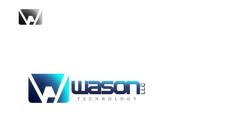 Kilpailutyö #13 kilpailussa Design a business logo (repost 2)