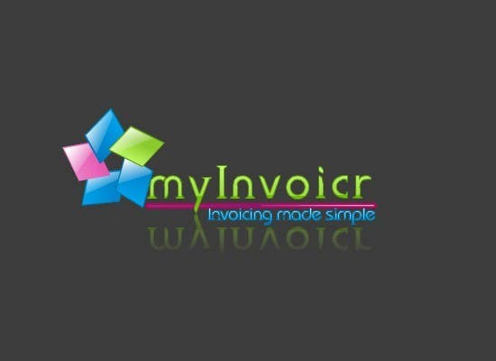 Bài tham dự cuộc thi #10 cho Logo Design for myInvoicr
