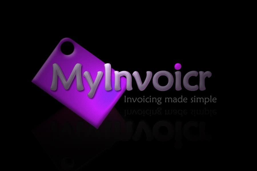 Конкурсная заявка №89 для Logo Design for myInvoicr