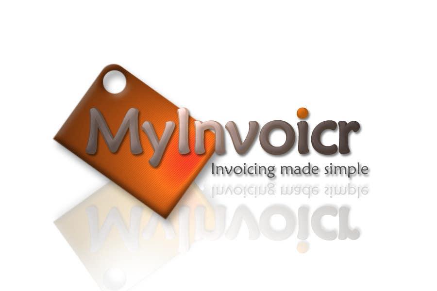 Bài tham dự cuộc thi #86 cho Logo Design for myInvoicr
