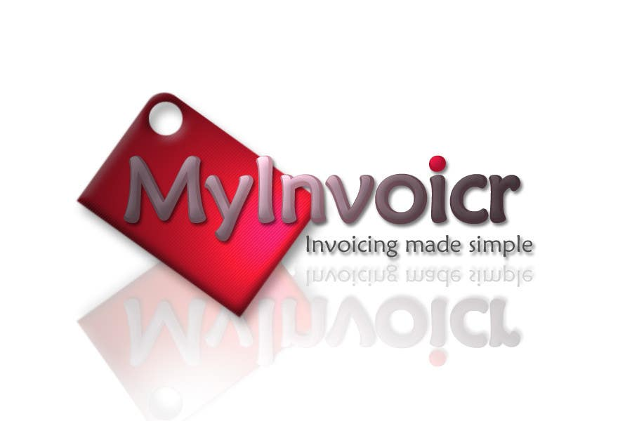 Bài tham dự cuộc thi #90 cho Logo Design for myInvoicr