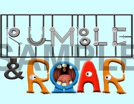 #1 para Design a Logo for Rumble and Roar por Radiant1976