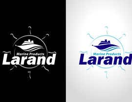 #48 para Quick and Easy Logo Design For a Marine Parts Supplier. Detailed Brief For Easy Design! por creativdiz