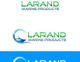 #51 untuk Quick and Easy Logo Design For a Marine Parts Supplier. Detailed Brief For Easy Design! oleh KhalfiOussama