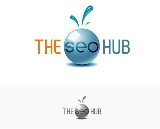 #26 for Design a Logo for New SEO Website by crazenators